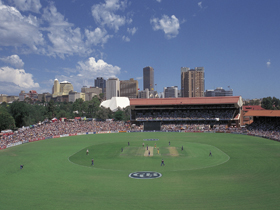 Adelaide Oval Tours and Museums - Tourism Canberra