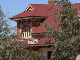 Moonta Tourist Office - Tourism Canberra
