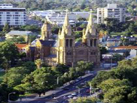 St Peter's Anglican Cathedral