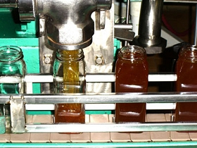 R Stephens Tasmanian Honey