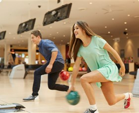 AMF Belconnen Ten Pin Bowling Centre - Tourism Canberra