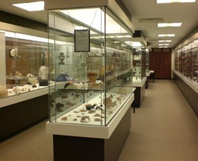 UQ Antiquities Museum