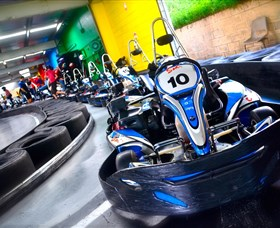 Go Karting Gold Coast - Tourism Canberra