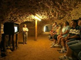 Miners Heritage Walk-In Mine - Tourism Canberra