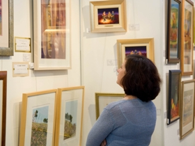 Maranoa Art Gallery