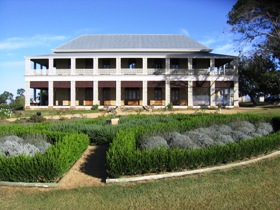 Glengallan Homestead and Heritage Centre