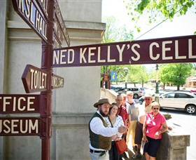 Beechworth Heritage Walking Tours - Tourism Canberra