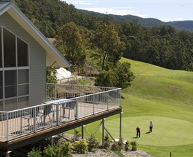 Kangaroo Valley Golf Club - Tourism Canberra
