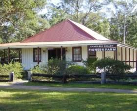 Kangaroo Valley Pioneer Museum Park - Tourism Canberra
