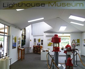 Narooma Lighthouse Museum - Tourism Canberra