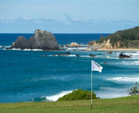 Narooma Golf Club - Tourism Canberra