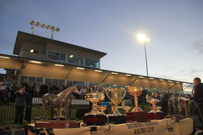 Bathurst Harness Racing Club - Tourism Canberra