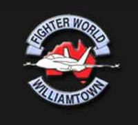Fighter World - Tourism Canberra