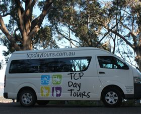 TCP Day Tours - Tourism Canberra