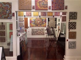 The Aboriginal Art House