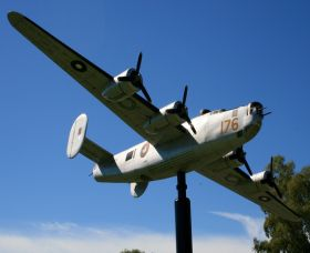 Tocumwal Historic Aerodrome Museum - Tourism Canberra