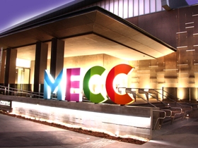 Mackay Entertainment and Convention Centre