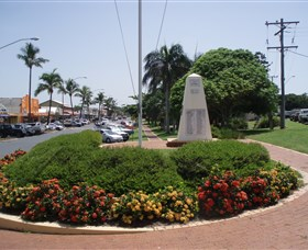 Yeppoon War Memorial