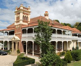 Langford Homestead - Tourism Canberra
