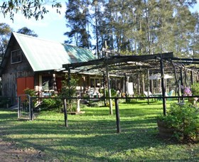 Wollombi Wines - Tourism Canberra