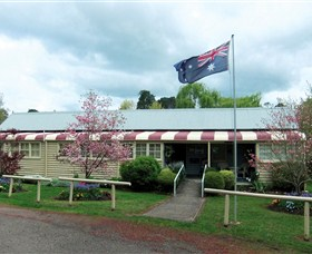 Berrima District Museum - Tourism Canberra