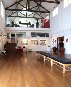 Milk Factory Gallery - Tourism Canberra