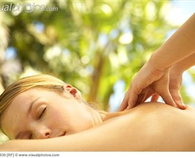 Allymac Massage Therapy - Tourism Canberra