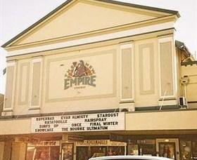 Empire Cinema - Tourism Canberra