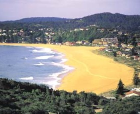 Avoca Beach - Tourism Canberra