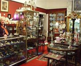 Nerilee Antiques - Tourism Canberra