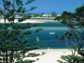 Bribie Island Recreation Area - Tourism Canberra