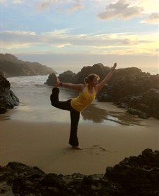 Devinely Fit Yoga and Lifestyle - Tourism Canberra