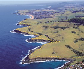 Kiama Coast Walk - Tourism Canberra
