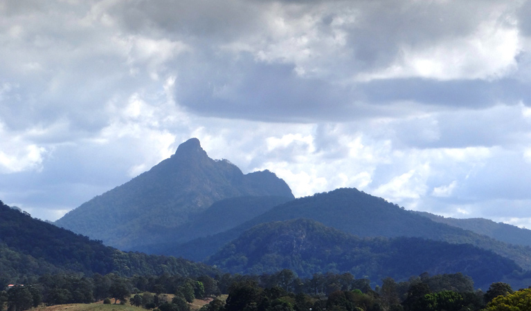 Wollumbin National Park - Tourism Canberra