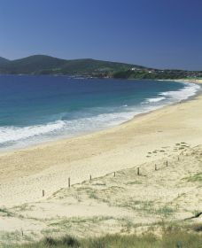 One Mile Beach - Tourism Canberra