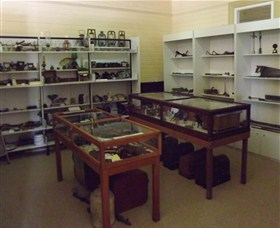 Camden Haven Historical Society Museum - Tourism Canberra