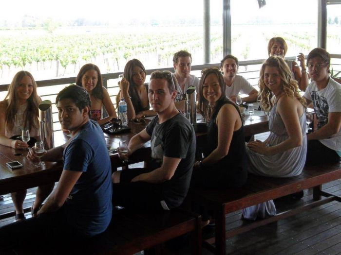 Hunter Valley Wine Tour 4 U - Tourism Canberra