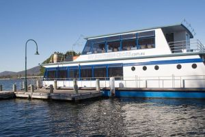 Sightseeing Cruises - Tourism Canberra
