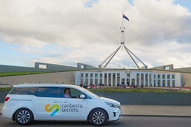 Canberra Secrets Highlights Tour - Tourism Canberra