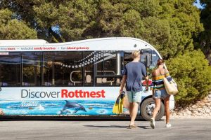 Rottnest Island Tour from Perth or Fremantle including Bus Tour - Tourism Canberra