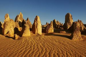 Pinnacles Day Trip from Perth Including Yanchep National Park - Tourism Canberra