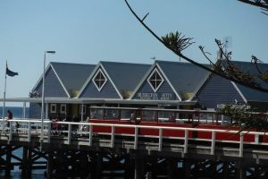 Busselton Jetty Including Train Ride and Underwater Observatory Tour - Tourism Canberra