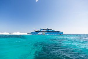 Fremantle to Rottnest Island Roundtrip Ferry Ticket - Tourism Canberra