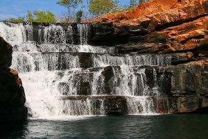 Gorgeous Gorges Tour - Windjana  Bell Gorge Mt Hart Cape Leveque - Tourism Canberra
