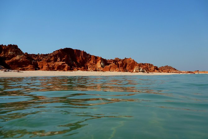 Explore Cape Leveque and Aboriginal Communities from Broome with Optional Scenic Flight - Tourism Canberra