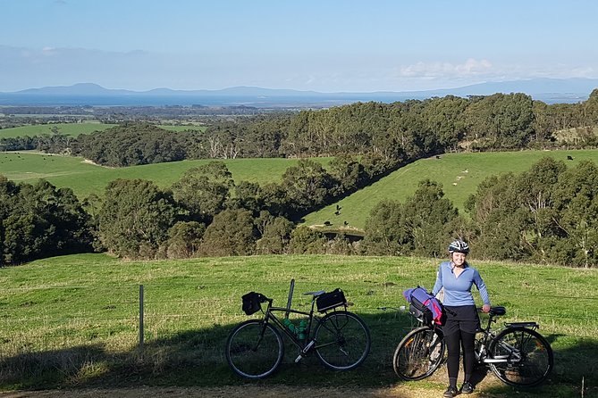 Great Southern Getaway Cycle Tour - Tourism Canberra