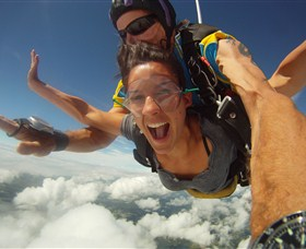 Gold Coast Skydive