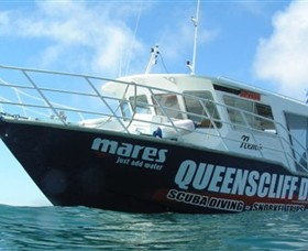 Queenscliff Dive Centre - Tourism Canberra