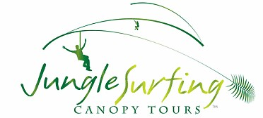 Jungle Surfing Canopy Tours and Jungle Adventures Nightwalks