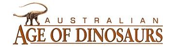 Australian Age of Dinosaurs - Tourism Canberra